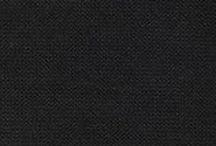 Black and white / Il bianco e nero e i tessuti d'arredamento