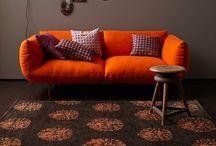 Divani e poltrone / Come il tessuto può vestire un divano