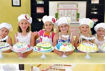 Kids' Party Ideas / Hello! Welcome to my board full of kids' party planning ideas, suggestions, recipes, and more.  I love to throw themed party for my kids and now grandkids.  Feel free to comment!  Enjoy! / by Savvy Nana