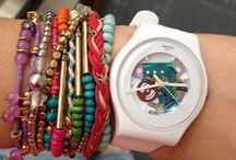 Swatch ❤ ♥ / by Adriana Rodriguez