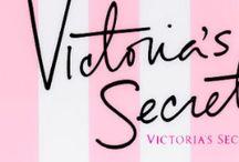 Victoria secret / by Elisa