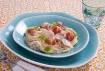 Italian Recipes / From pizza to pasta, all the best Italian recipes +1 extra vegetable!