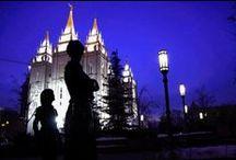 Big Tent Mormonism