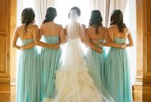 Bridesmaids Dresses / by Fox Valley Country Club