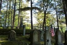 Cemeteries Around the World / The most beautiful and interesting cemeteries around the world