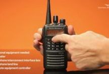 Tips & Tricks / Helpful Info regarding Two Way Radios, Business, etc.