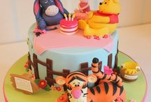 Kids' parties-Winnie the pooh theme / Hi and welcome to my board filled with Pooh theme party ideas.  Join Pooh Bear, Eyore, Tiger, and the gang for some great  party fun.  Feel free to comment and enjoy!