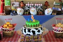 Kids' parties-animal theme / Hi and welcome to my board of Ideas for an animal, circus, or dinosaur theme party.  Lot's of fun themes to choose from it will keep us going for years.  Feel free to comment and enjoy!