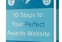 Helpful Awards Guides & Ebooks / Various ebook and guides that help you along every step of the awards process.