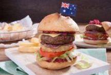 Aussie Favourites