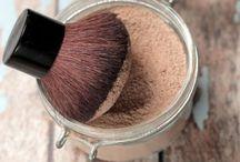 Beauty, hair +homemade beauty / Beauty tips  Make up Hair styles Beauty recipes