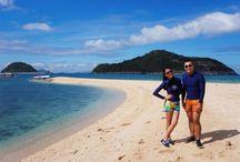 Island De Gigantes Adventure ! / A 3 day trip to the Gigantes Islands of