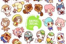 ♥ Animal Crossing ♥