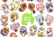 ♥ Animal Crossing
