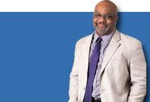 Boyce Watkins / All about Dr. Boyce Watkins Testimonials and Lectures.