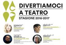 Teatro Nuovo di Verona / Inaugurato nel 1846, il Teatro Nuovo è il secondo teatro d'opera di Verona e del Veneto. Dal 2015 è la sede veronese del Teatro Stabile del Veneto