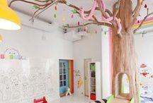 Play Room Ideas / Play room ideas, hacks, and decor.