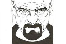Breaking Bad ;)