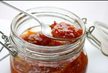 Condiments (Dips, Dressings, Jams, spreads, butters and Sauces)
