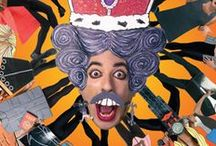 Capodanno 2015 al Teatro Goldoni / Trascorri il Capodanno al #TSV_Goldoni di #Venezia!  TERRY CHEGIA presenta Ennio Marchetto Carta Canta di Ennio Marchetto e Sosthen Hennekam, con Ennio Marchetto. 31 dicembre 2015 ore 21:30, 1 gennaio 2016 ore 17:00 e 2 gennaio 2016 ore 20:30.