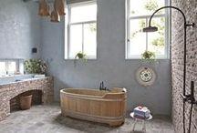 Inspiration Déco - Bathroom