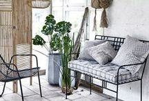Furniture / Lene Bjerre furniture.