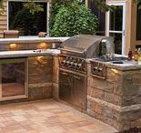Outdoor Entertaining / Make your yard the ultimate tailgate and entertainment destination with Anchor products to create the perfect outdoor space.