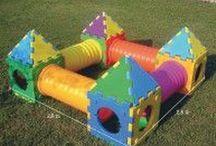 Playground nursery