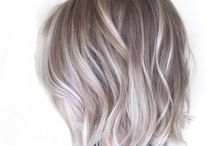 Hair Trends / What I like