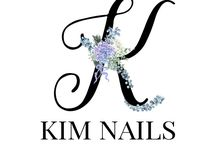 kim nails artwork