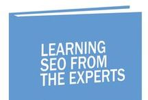 SEO Tips / Learning about SEO from the experts.