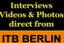 Our ITB Berlin Coverage / We cover ITB Berlin yearly with our own news and video crews on-site at ITB. All news is featured inside the dedicated ITB site.  http://4hoteliers.com/4hots_nshw.php?mwi=9725
