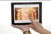 M-Commerce / Mobile Commerce- keeping up-to-date with the new Mobile Era of Commerce.