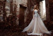 Bridal, weddings and lots of <3 / weddings, wedding dresses, wedding gowns and fairytale