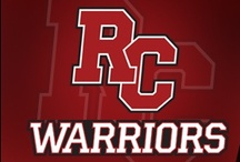 Go Warriors! / by Rochester College
