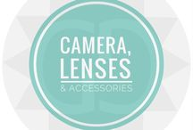 >> Photography || Camera, Lenses & Accessories / All that's needed for my photography hobby