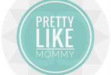 >> Fashion || Pretty like Mommy / Fashion for the MILF & Little Princess