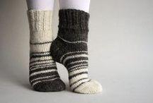 Craft ideas / Knit & Crochet / Ideas for knitting & crocheting