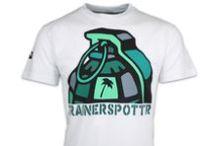 Trainer Spotter @ ArenaMenswear.com