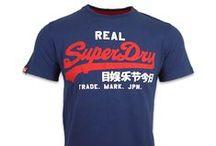 SuperDry @ ArenaMenswear.com