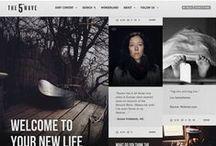 [UX/UI] Web / Web site / Web app