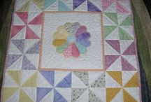 My Quilt Patch!!! / by sue ponte