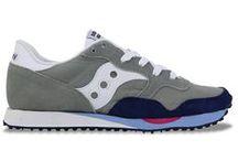 Saucony Originals @ ArenaMenswear.com