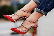Accessorize, Accessorize... / Shoes, Handbags, Jewelry, Eyewear, Hosiery, Hats, Scarves, etc. / by BlitheStyle