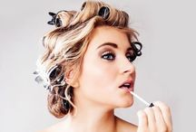 Make. Up.  / All things beauty. The more new ideas the better!