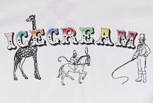 ICECREAM @ ArenaMenswear.com / Official clothing line by Pharrell Williams
