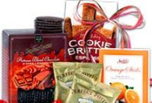 Gift Baskets / Gift basket ideas and inspiration. Gift baskets are a great gift for any occasion.
