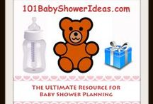 101 Baby Shower Ideas / Here are some pinned articles from 101 Baby Shower Ideas, a site with tons of articles to help you plan your baby shower party.