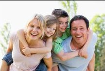 Parenting / Here are some ideas and tips for parenting and raising a child.