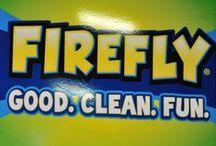 GOOD. CLEAN. FUN. / GOOD. CLEAN. FUN. with #FireflyToothbrush